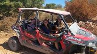 Jeep Tour Golan