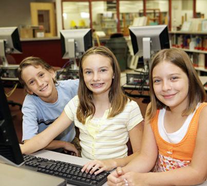 Computer klas