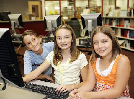Using technology to engage youth with research