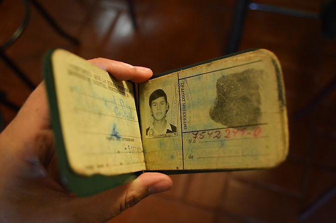 arte y desaparición, memoria, 119, hilos de ausencia, arte Chile