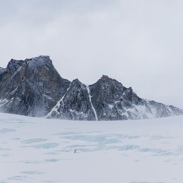 Proyecto Cordillera II