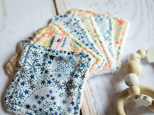 Lingettes lavables Adelajda