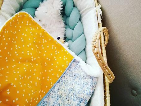 Les couvertures à la loupe : de la douceur à l'état pur !