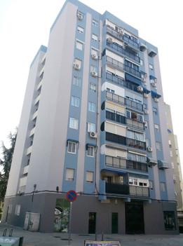 CALLE SANTOÑA 5, FUENLABRADA, MADRID