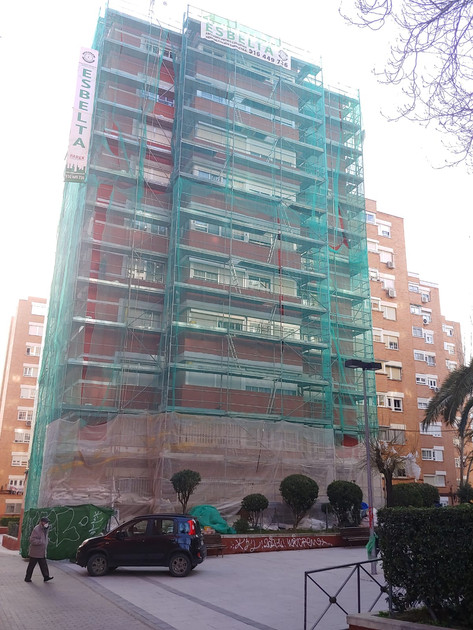 Calle Maestro Victoria, 6.