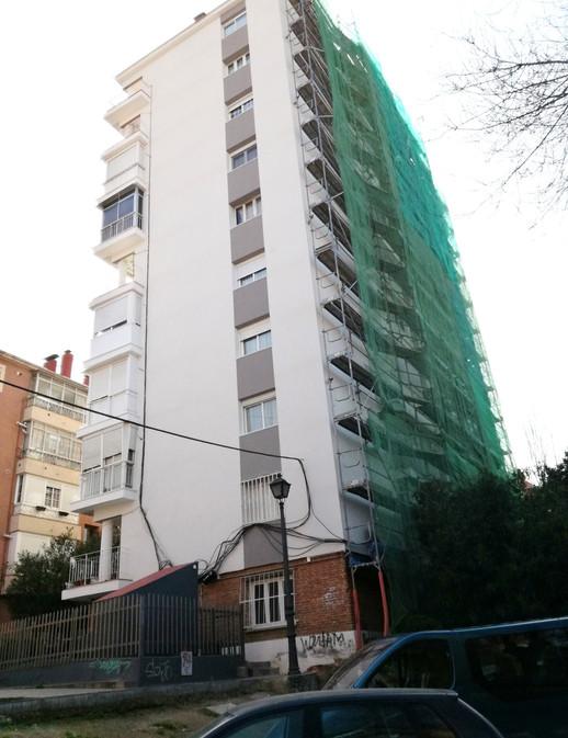 CALLE CADALSO DE LOS VIDRIOS 4, MADRID, MADRID