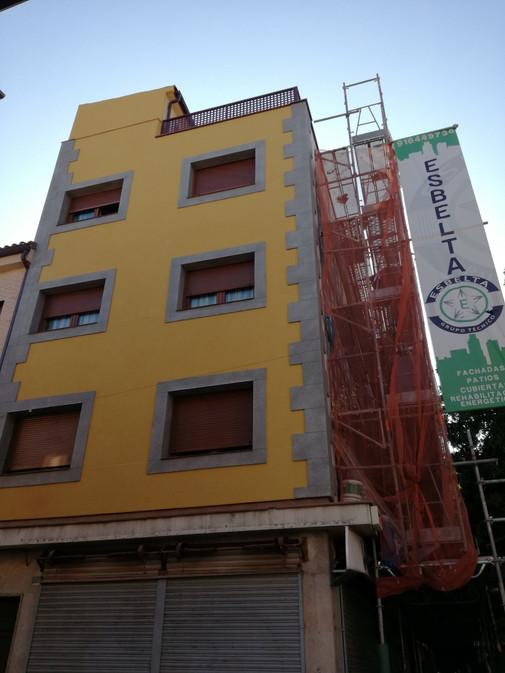 VIV. UNIF. POZUELO DE ALARCÓN, MADRID 2