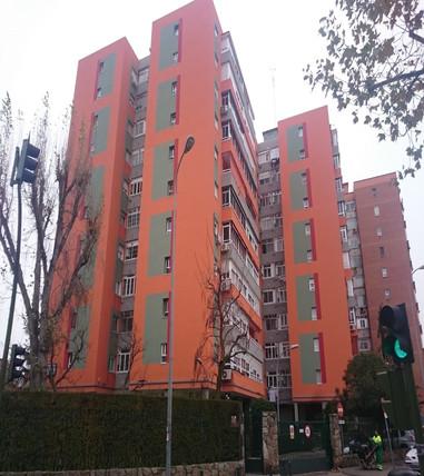 CALLE BUENOS AIRES 12, COSLADA, MADRID 2