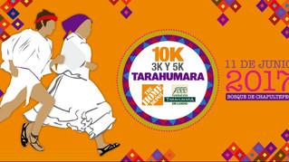 Carrera Tarahumara