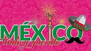 Carrera México Lindo y querido