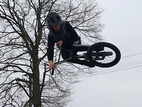 Brayden Hasen #pedaleveryday