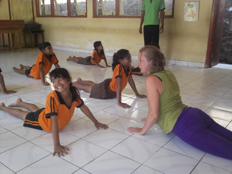 Cobra with Children.JPG