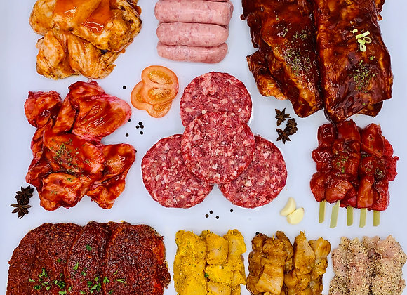 The Ultimate BBQ Pack