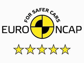 Novi Ford Puma in Kuga z najvišjo oceno varnosti