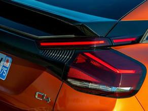 Novi Citroën C4, je precej privlačen, se vam ne zdi?