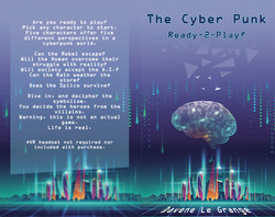 The Cyber Punk