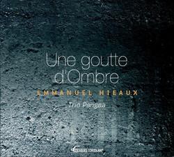 CD Goutte d'Ombre recto
