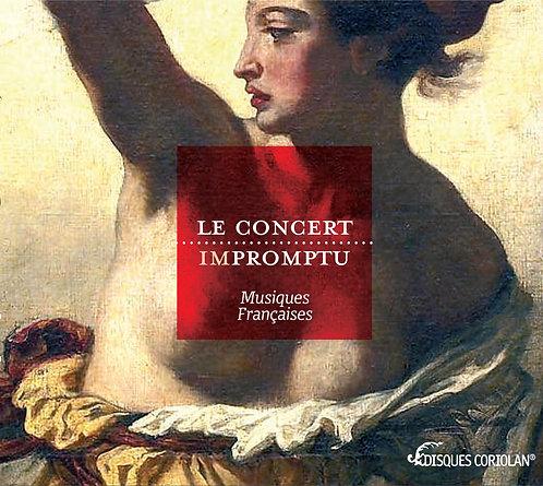 Musiques françaises