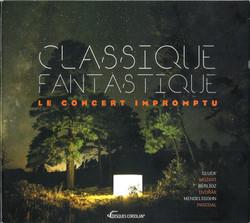 CD classique fantastique