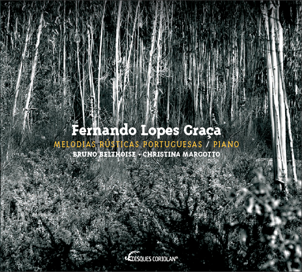 CD Melodias
