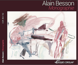 DIGIPACK ALAIN BESSON couverture