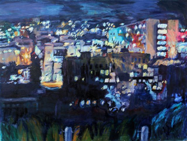 Nightlights,2014