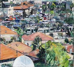 The Nature of Jerusalem, 2017