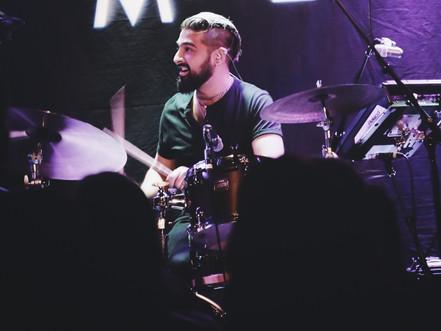 ECMA's and...a new drummer!
