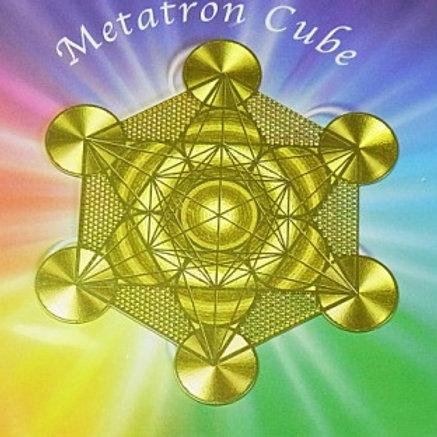 神聖幾何学エナジーカード