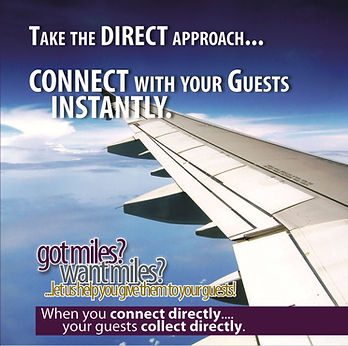 Frequent Flyer Administration Software