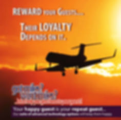 Reward Your Guests, Their Loyalty Depend