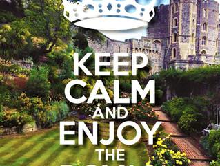 Enjoy the Royal Treatment
