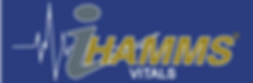 iHAMMS-Vitals-Logo---steel-blue-gold-whi