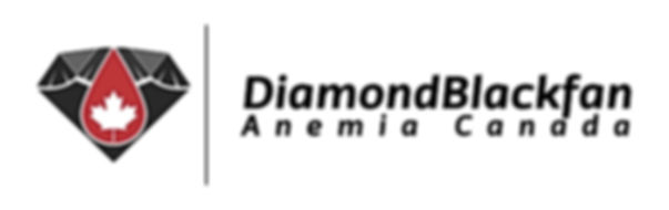 diamond blackfan anemia canada logo
