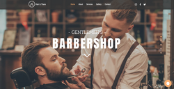 Sito Barber shop
