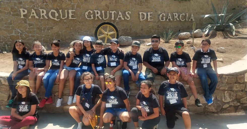 Grupo escolar GGNL