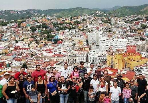 Guanajuato 2019