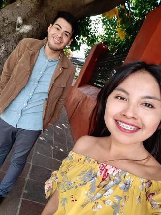 amigos Guanajuato