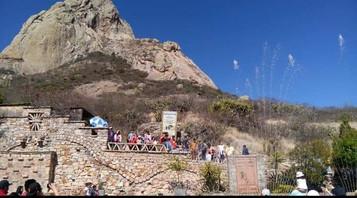 Zacatecas Mirador