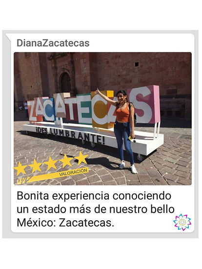Experiencias 2019