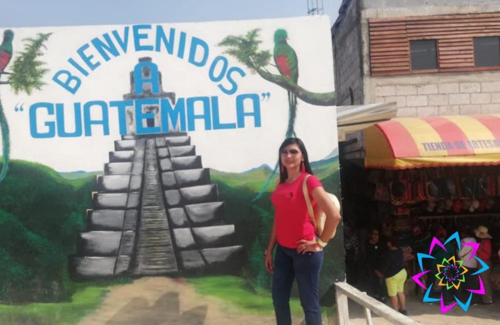 FRONTERA CON GUATEMALA CHIAPAS 2019