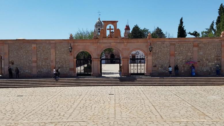 Zacatecas 2019