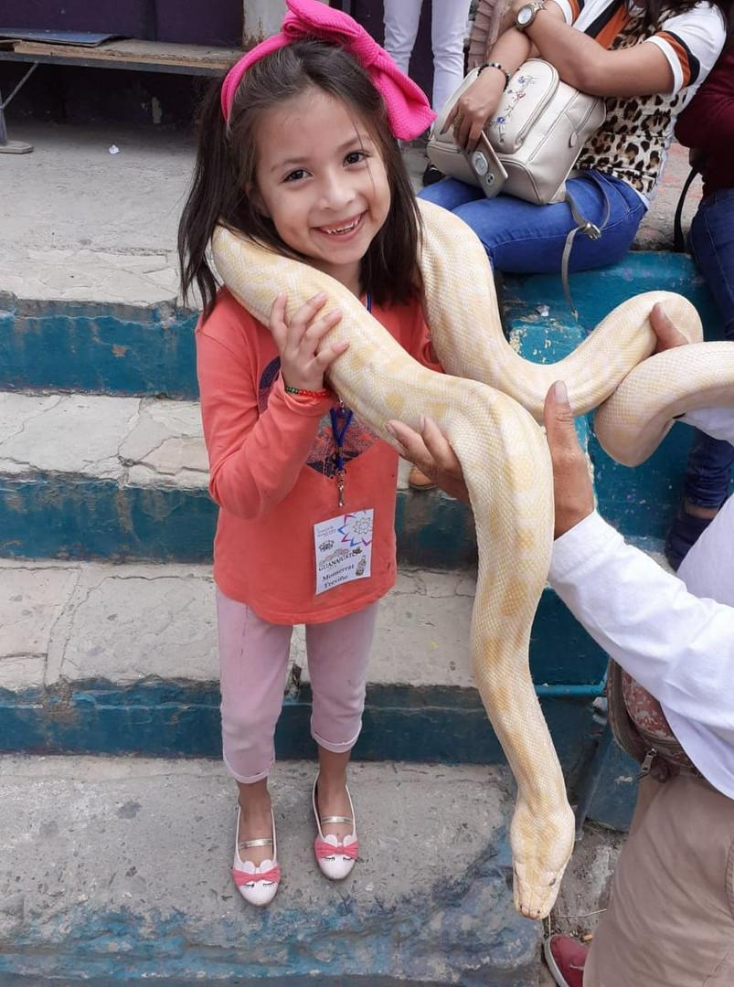 Experiencias en Guanajuato