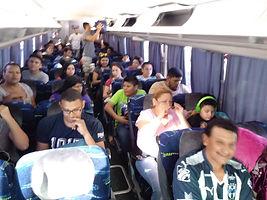 Grupo autobus 2018