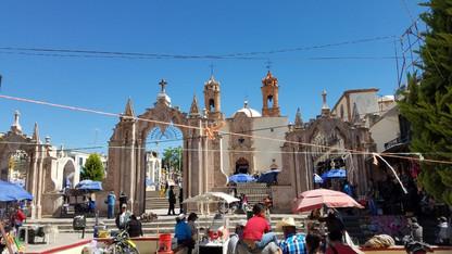 Plateros Zacatecas