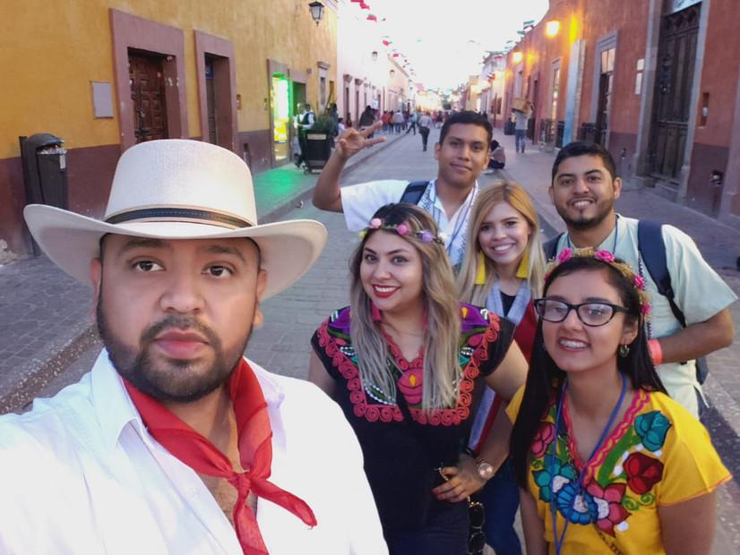 Guanajuato amigos