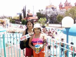Ganadores Plaza Sésamo