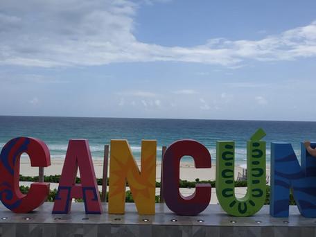 Cancún 2019