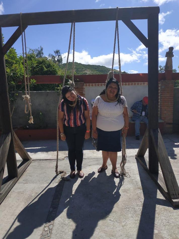 Amigas Guanajuato