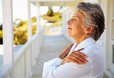Self Care for Aging Women